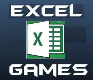 Excel Games
