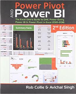 Excel Books